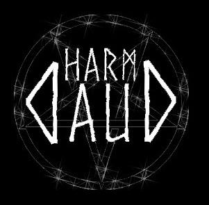 Harmdaud - Logo