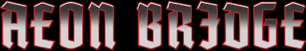 Aeon Bridge - Logo
