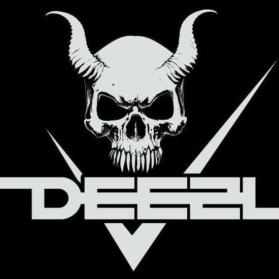 Deezl - Logo