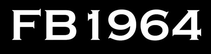 FB1964 - Logo