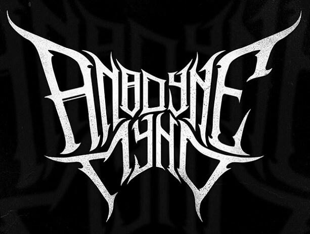 Anodyne Mynd - Logo