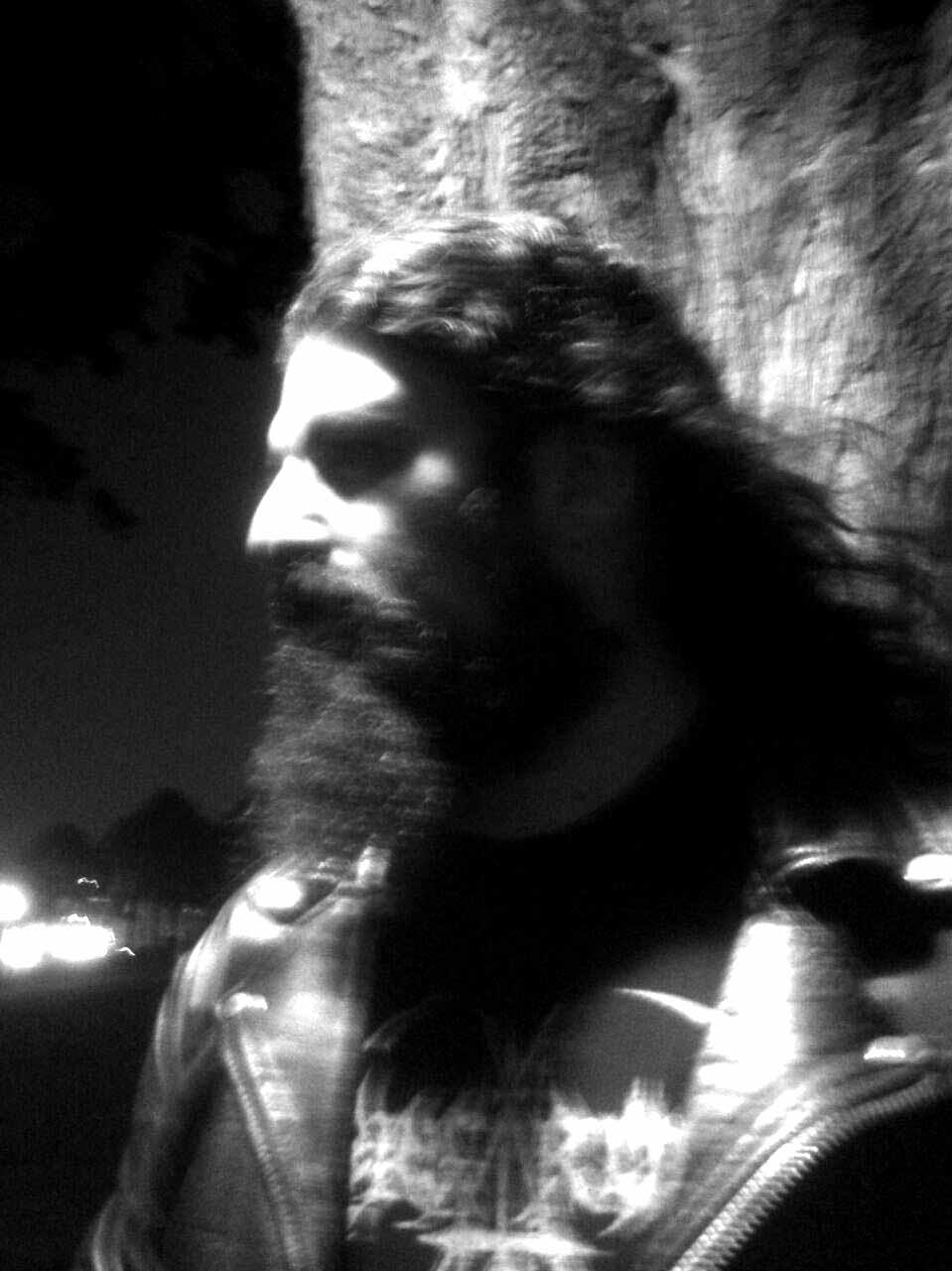 Karanlık - Photo