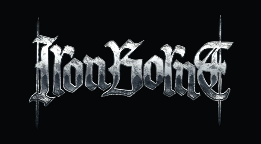 Ironborne - Logo