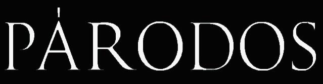 Párodos - Logo