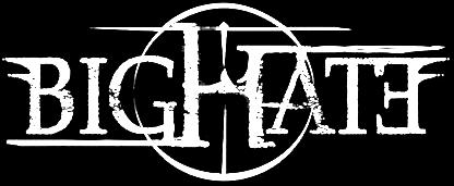 BigHate - Logo