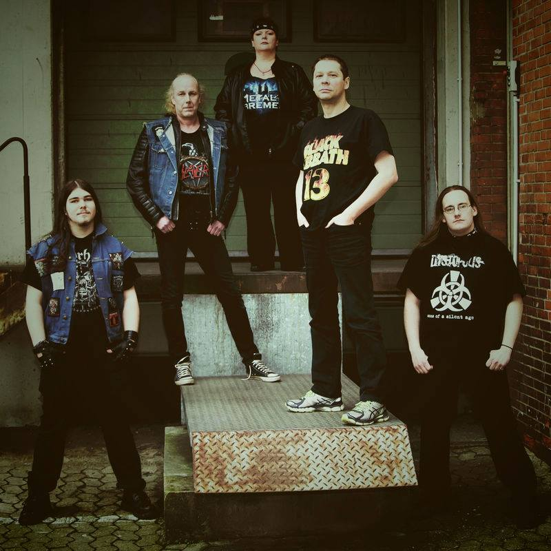 Headbangers Nightmare - Photo