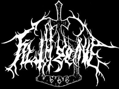 Filthgrave - Logo