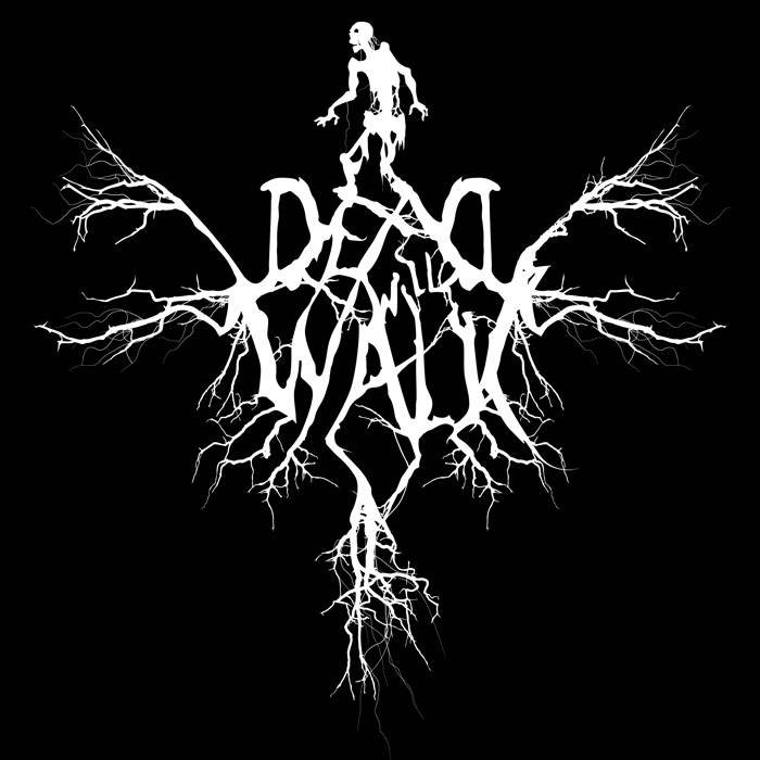 Dead Will Walk - Logo