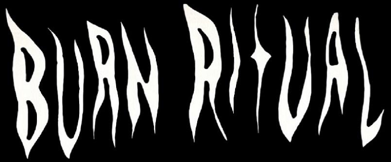 Burn Ritual - Logo