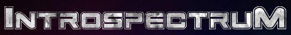 Introspectrum - Logo