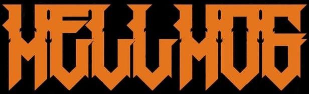 Hellhog - Logo
