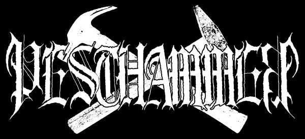 Pesthammer - Logo