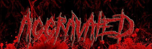 Aggravated - Logo
