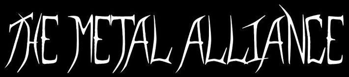 The Metal Alliance - Logo
