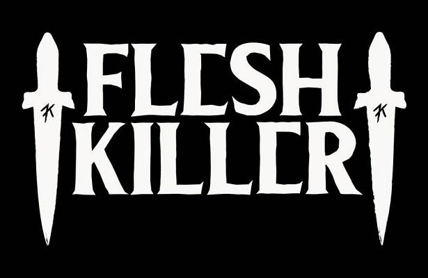 Fleshkiller - Logo