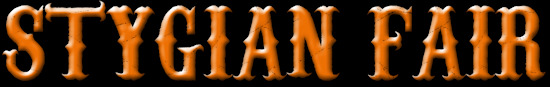 Stygian Fair - Logo