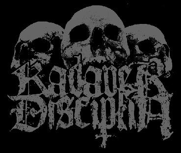 Kadaverdisciplin - Logo