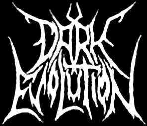 Dark Evolution - Logo