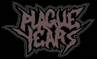 Plague Years - Logo