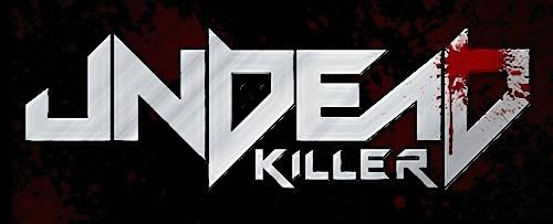 Undead Killer - Logo