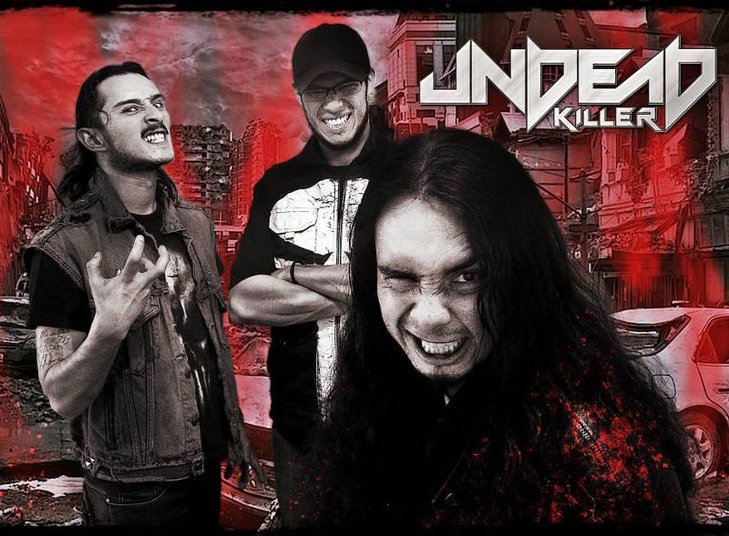 Undead Killer - Photo
