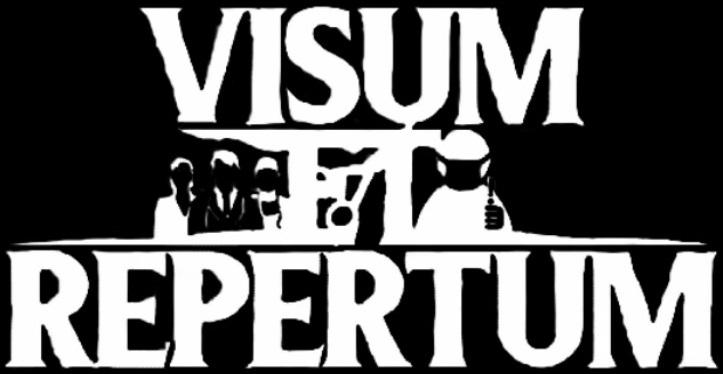 Visum et Repertum - Logo