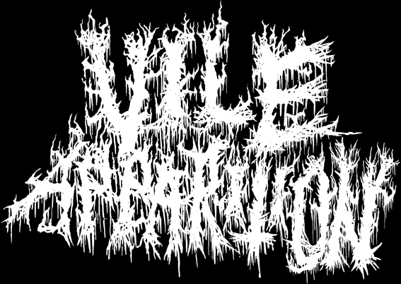 Vile Apparition - Logo