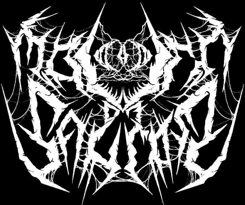 Mouth of Sauron - Logo