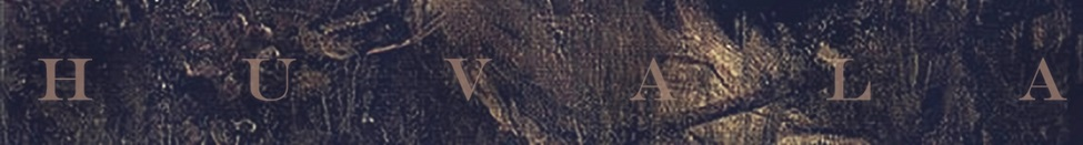Huvala - Logo