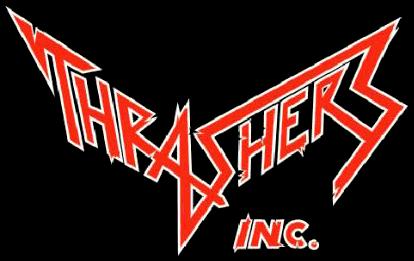 Thrashers Inc. - Logo