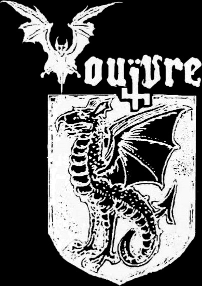 Vouïvre - Logo