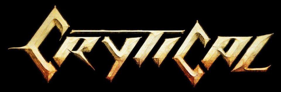 Crytical - Logo