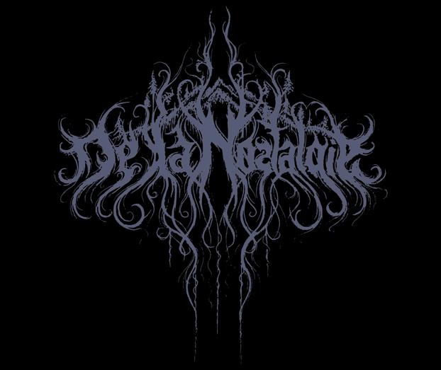 De la Nostalgie - Logo