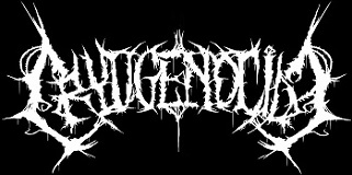 Cryogenocide - Logo