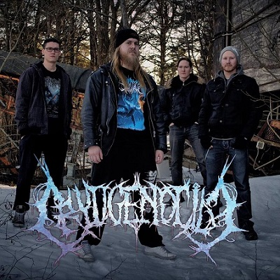 Cryogenocide - Photo