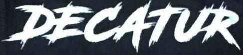 Decatur - Logo