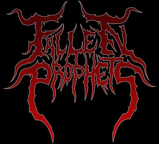 Fallen Prophets - Logo