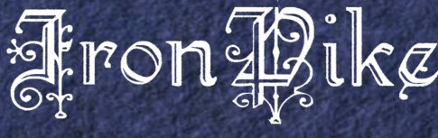 Iron Pike - Logo