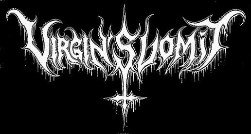 Virgin's Vomit - Logo