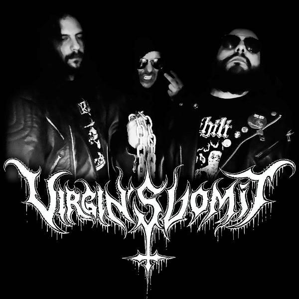 Virgin's Vomit - Photo