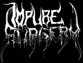 Impure Surgery - Logo