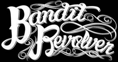 Bandit Revolver - Logo