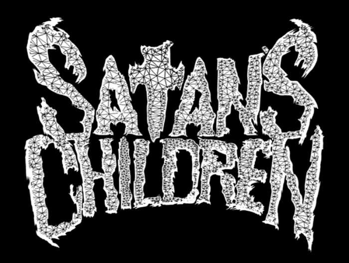 Satan's Children - Logo