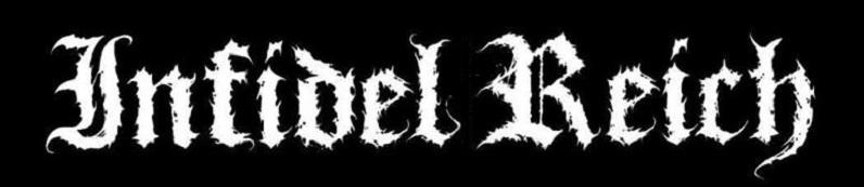 Infidel Reich - Logo