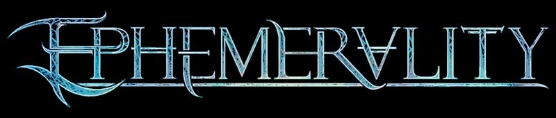 Ephemerality - Logo