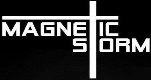 Magnetic Storm - Logo