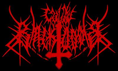 Cult ov Black Blood - Logo