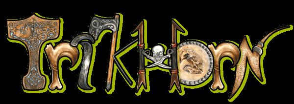 Trikhorn - Logo