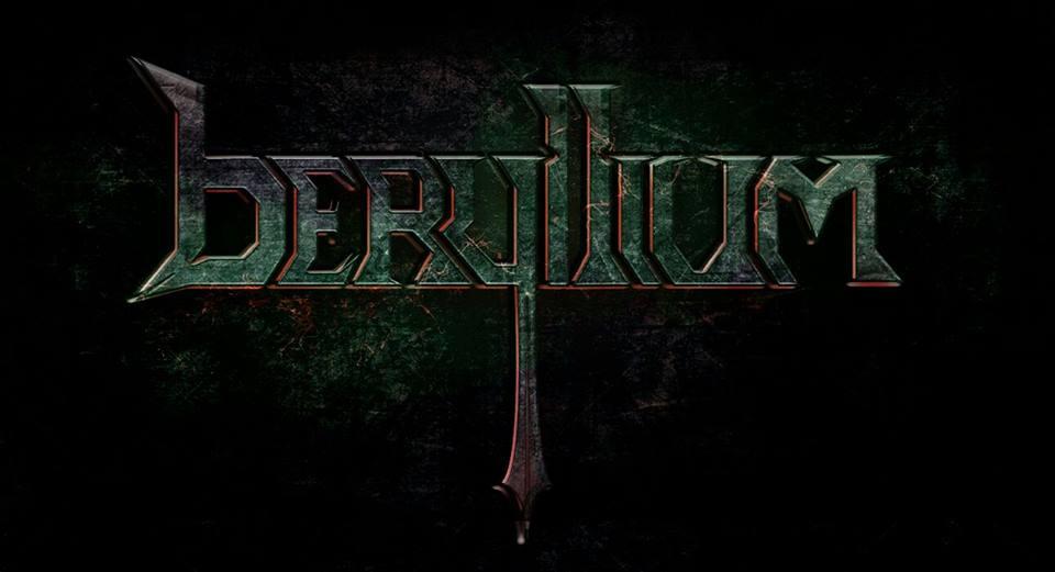 Beryllium - Logo