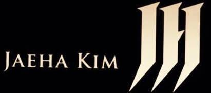 Jaeha Kim - Logo